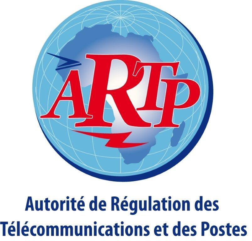 Logo ARTP