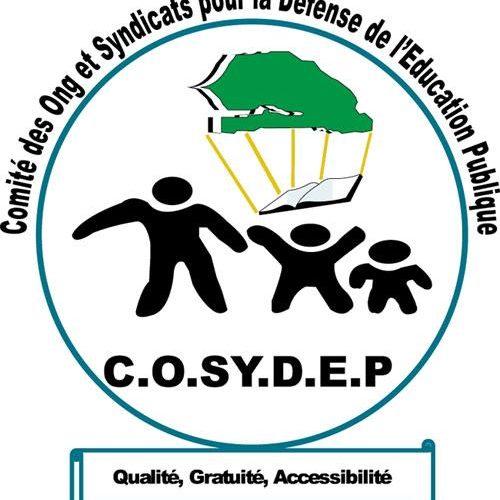 Logo Cosydep